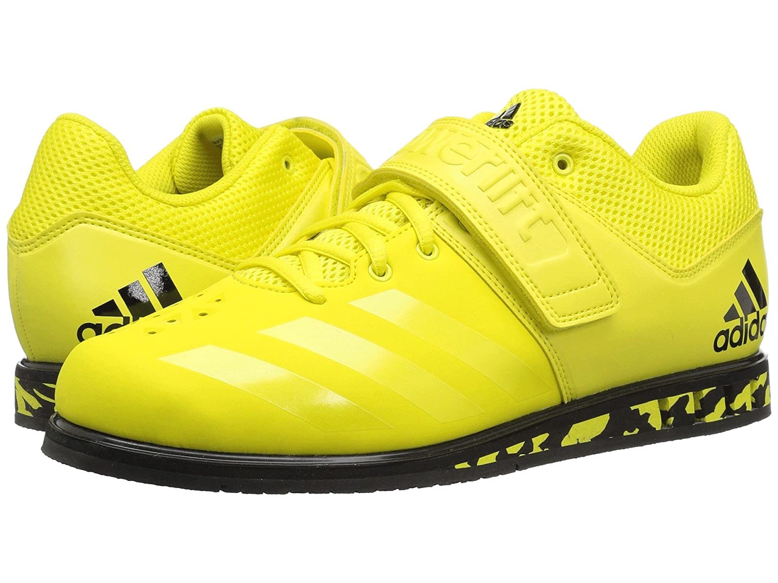 adidas Powerlift 3.1Atmospheric grades have affordable shoes