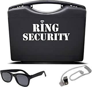 Best ring bearer security box Reviews