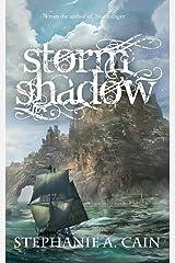 Stormshadow (Storms in Amethir Book 2) Kindle Edition