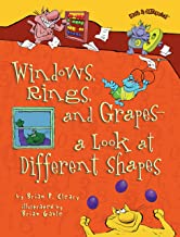 Windows, Rings, and Grapes ― a Look at Different Shapes (Math Is CATegorical ®)
