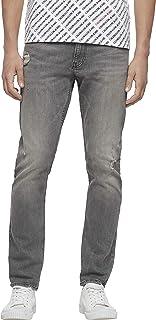 Calvin Klein Jeans Men's 026 Slim Fit Denim Jean