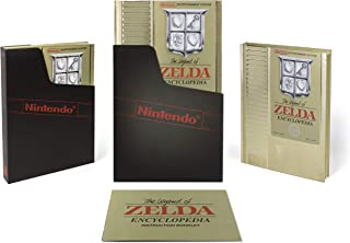 Best prima games zelda box set Reviews