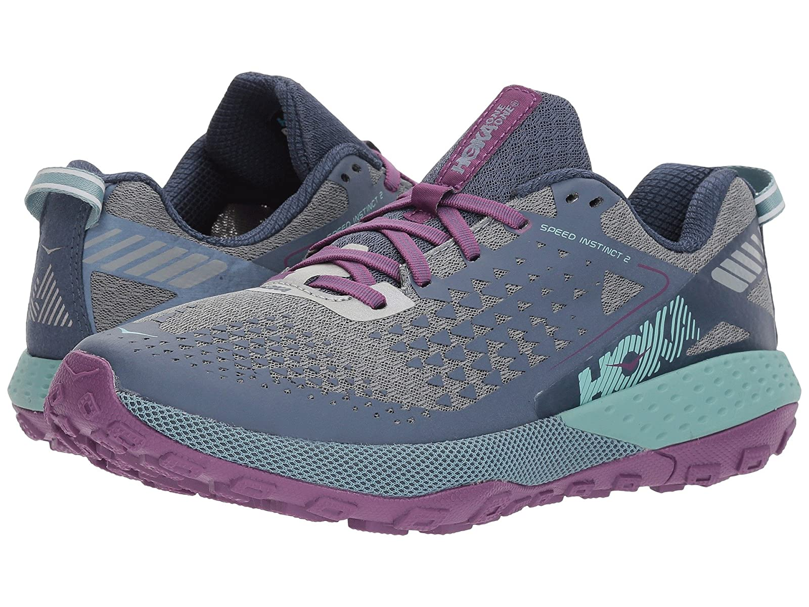 Hoka One One Speed Instinct 2Atmospheric grades have affordable shoes