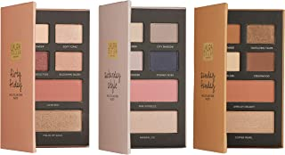Laura Geller New York The Weekender Face Eye and Cheek Palettes, 1.08 oz.