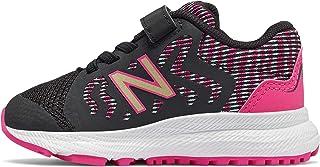 Kids' 519 V2 Alternative Closure Running Shoe