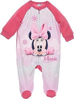 ae62943f59866 Amazon.fr   Disney - Vêtements de nuit et peignoirs   Bébé fille 0 ...