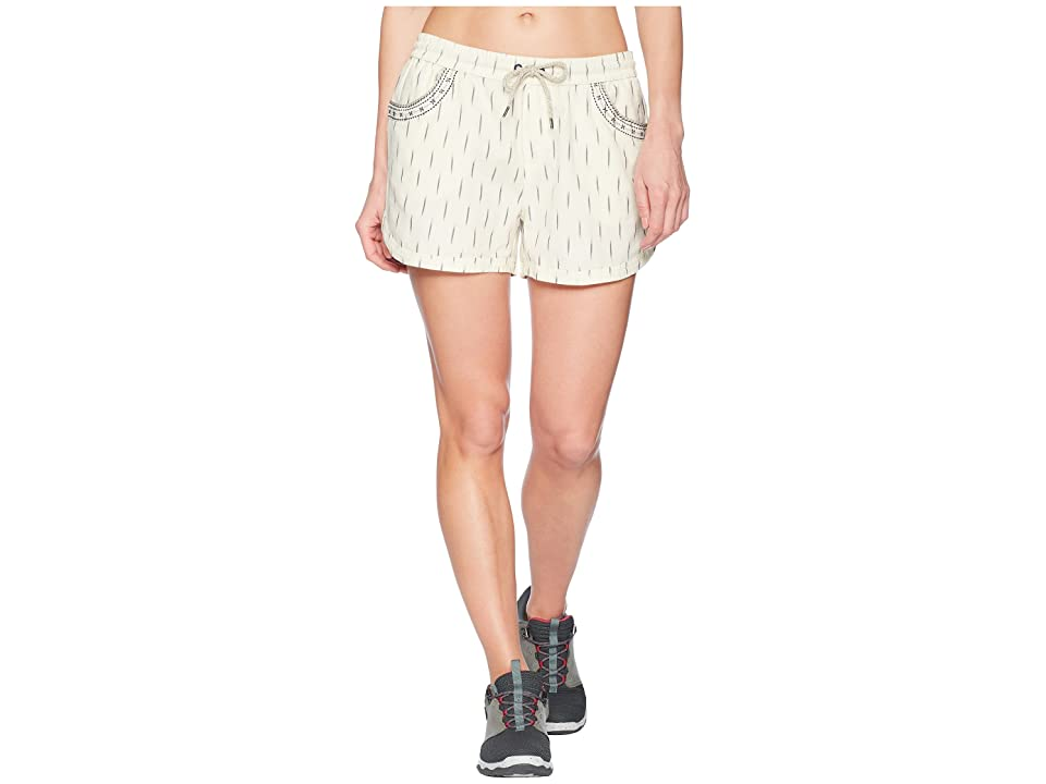 Toad&Co Fresco Shorts (Salt) Women