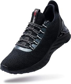 PEAK TAICHI King Women's Adaptive Smart Cushioning Running Shoes, Sneakers for Running, Walking, Fitness, Gym