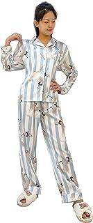 Long Sleeved May Twenty Dress Collection Women Fashion Night Dress Ladies SILK Nightdress Casual HomE Two Piece Pajama Set Nightwear