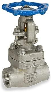 Best outside stem and yoke valve Reviews