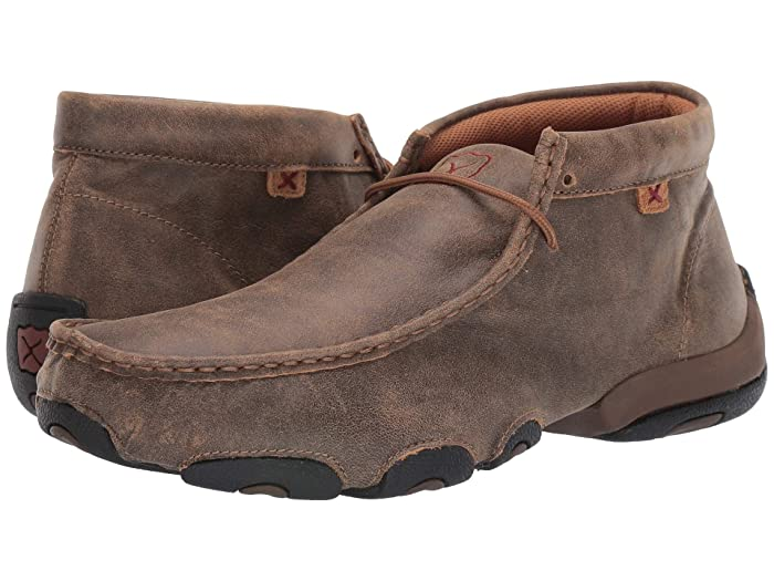 Twisted X  MDM0003 (Bomber) Mens Boots