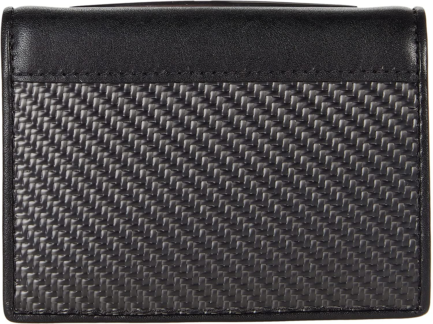 Tumi Donington Store Gussted Card Under blast sales One Size Carbon Case