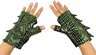 Dragon Costume Cuff Gloves