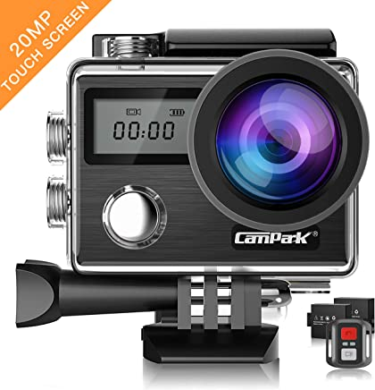 Sports And Action Video Cameras