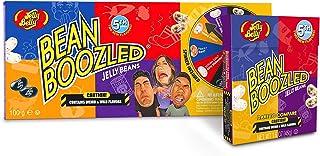 Bean Boozled 3rd Edición 100g Rueda Juego 45g Paquete