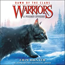 Warriors: Dawn of the Clans #5: A Forest Divided Lib/E