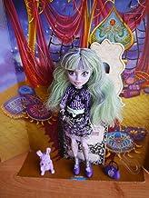Monster High - Muñeca Twyla, 13 Deseos - 13 Wishes (Mattel BBJ83, importado)