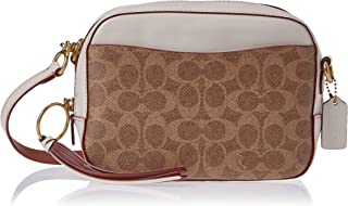 Coach Crossbody for Women- Brown