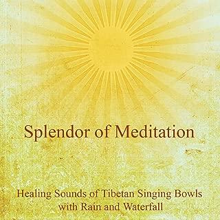 tibetan gong sound