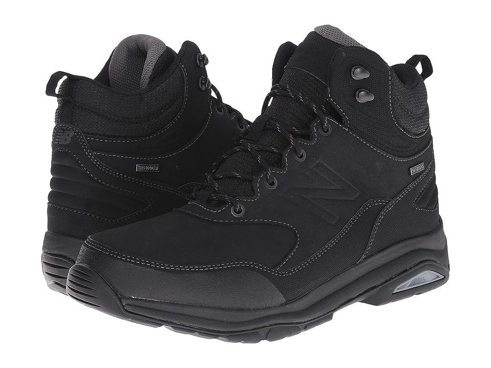 New Balance MW1400v1 (Black) Men
