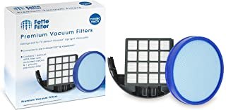 Vacuum Filter Kit Compatible with Hoover 304087001 & 305687002 WindTunnel (Pack of 1)