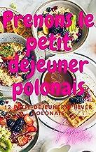 Prenons le petit déjeuner polonais: 12 Petit-déjeuner d'hiver polonais