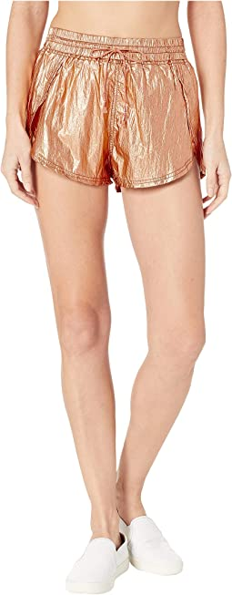 Windjammer Shorts