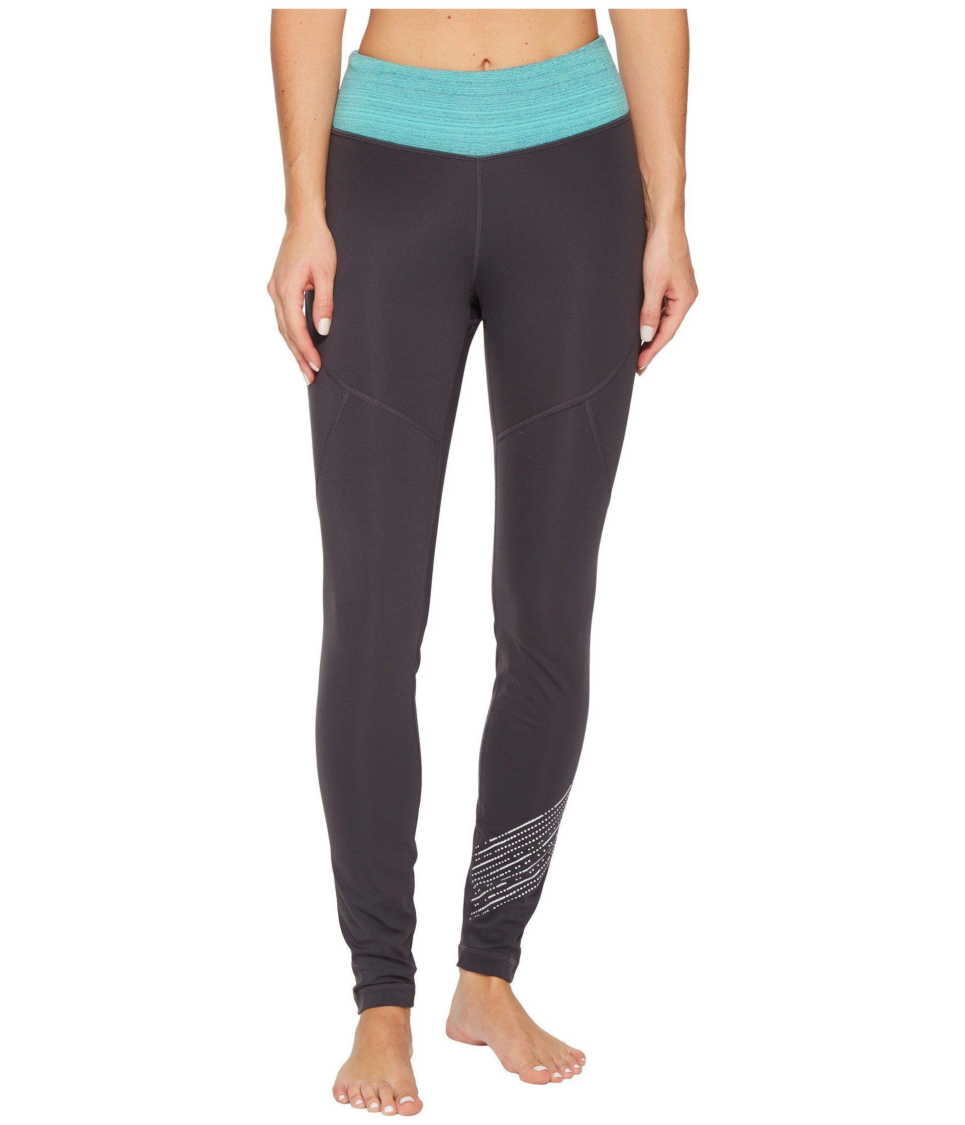 Fore Runner Tights
