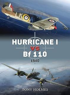 Hurricane Vs. Bf 110: 1940: 29