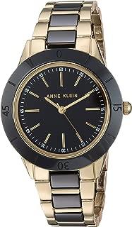 Women's 34mm Ceramic Bracelet Watch