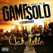 Game Is Meant to Be Sold (The Soundtrack) [Explicit]