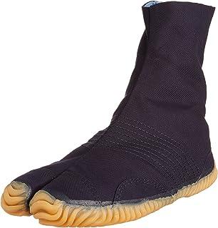Marugo Tabi Boots Ninja Shoes Jikatabi (Outdoor tabi) MATSURI Jog 6