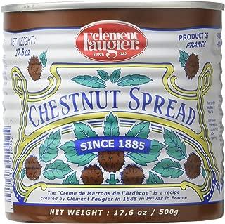 Best faugier chestnut spread Reviews