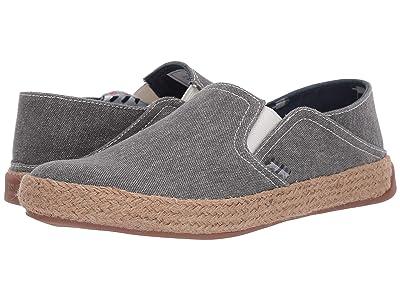Ben Sherman Prill Heel Slip (Grey) Men