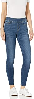 Amazon Essentials Women's Stretch Pull-On Jegging