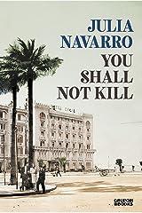 You shall not kill (English Edition) Versión Kindle