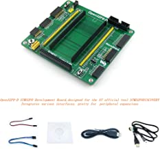 Venel Electronic Component, Open32F0-D Standard, STM32F0 Development Board, Designed for The ST Official Tool STM32F0Discovery, Integrates Various Standard Interfaces, Easy for Peripheral Expansions