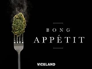 BONG APPETIT Season 2