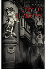 City of Shadows Kindle Edition