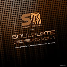 Soulplate Sessions, Vol. 1