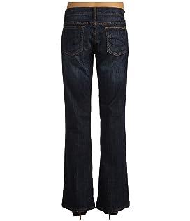 816 Classic Boot Cut Jean