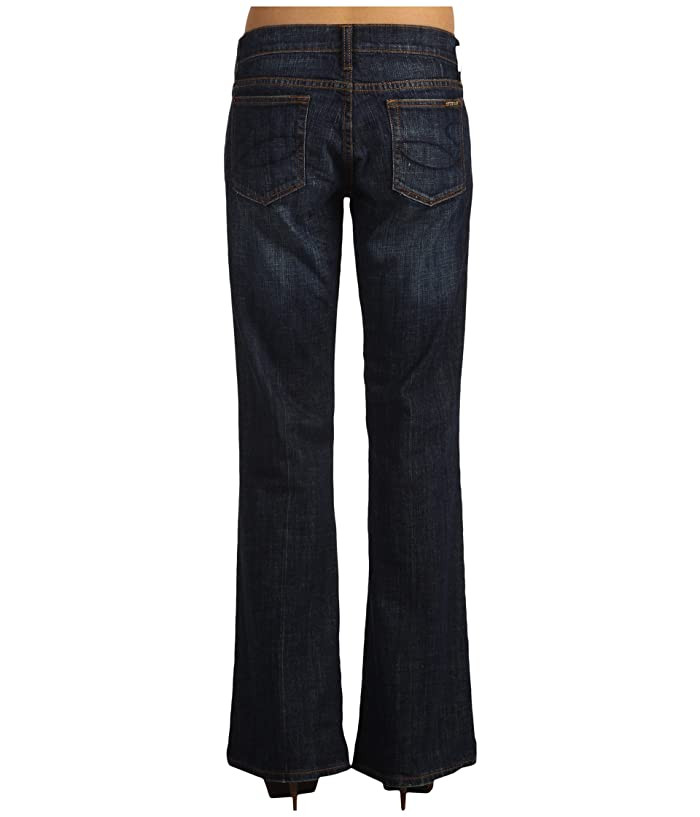 Stetson 816 Classic Boot Cut Jean