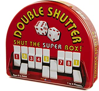double shutter shut the super box