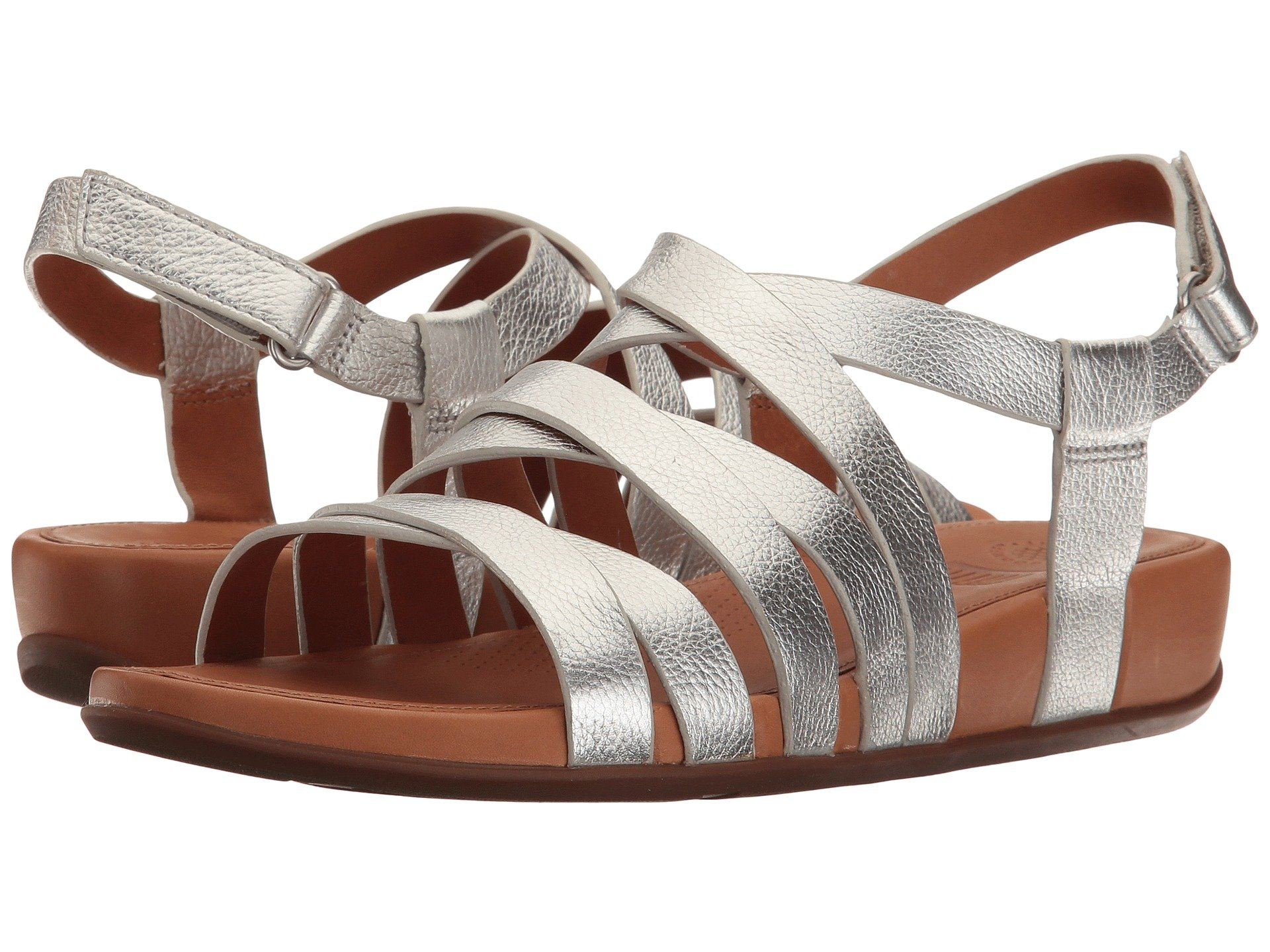 3c6c88ed8cbe6e FITFLOP LUMY LEATHER SANDAL
