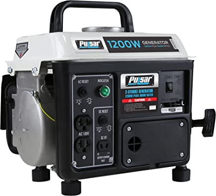 small quiet generators for sale