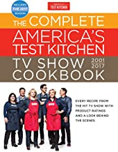 Best america's test kitchen cookbook 2016 Reviews