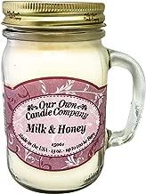 Grande Notre Propre Candle Company Grandmas Bocal de Cuisine