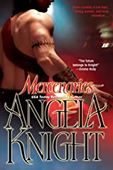 Mercenaries Kindle Edition