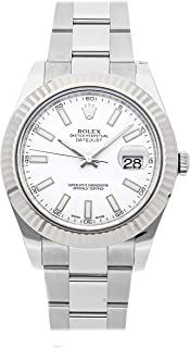 Best rolex watch datejust 2 Reviews