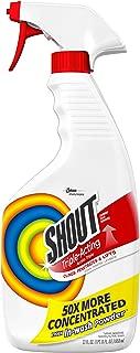 Triple-Acting Stain Remover Spray 22 fl. oz.
